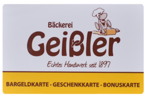 bonuskarte bäckerei geißler