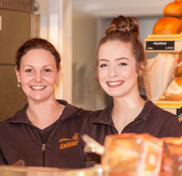 Bäckereifachverkäuferin gesucht