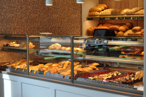 Bäckerei Geißler Diskamarkt Görlitz